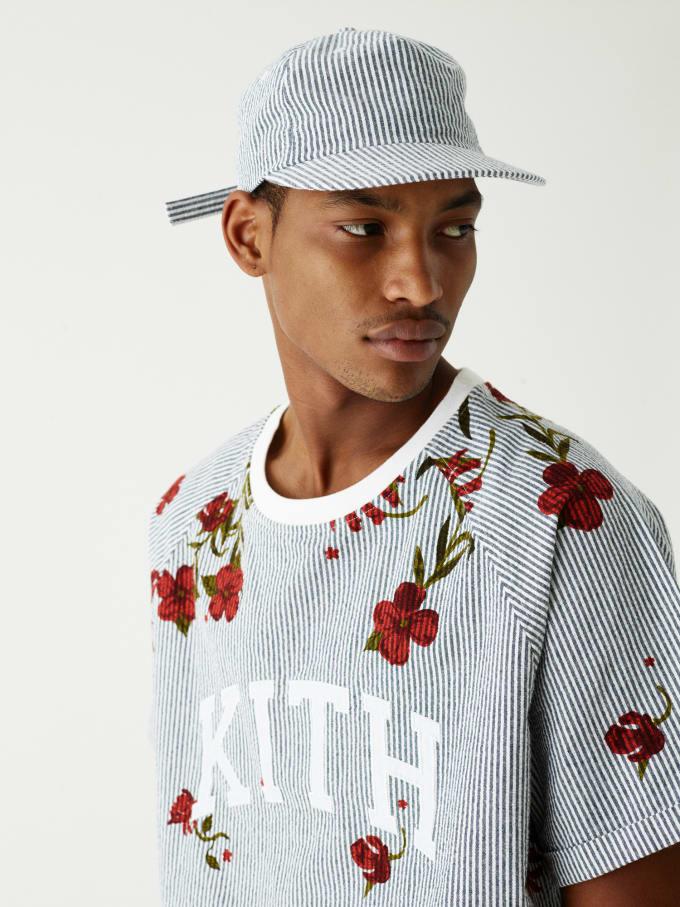 Kith Summer 2018 Collection Lookbook 13