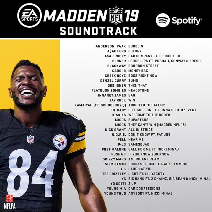 madden-19-soundtrack