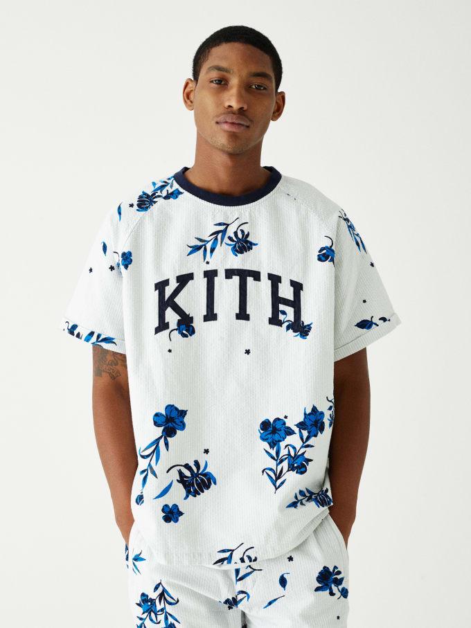 Kith Summer 2018 Collection Lookbook 20