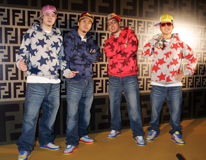 Teriyaki Boyz 2