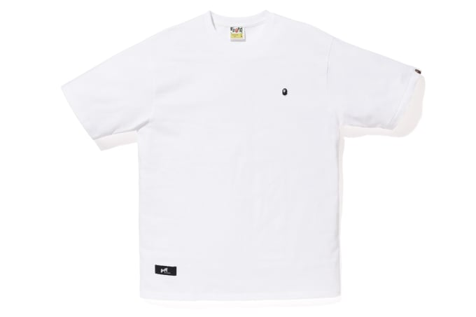 Bape x Stampd Collection 4