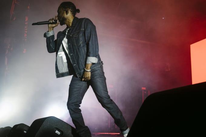 Kendrick Lamar Quebec City Festival D'ete Review