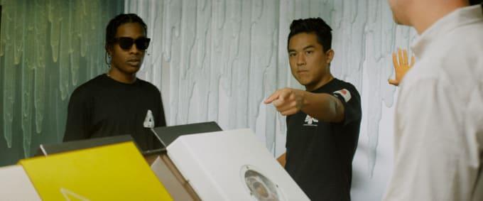 Bobby Hundreds 'Built to Fail' streetwear documentary