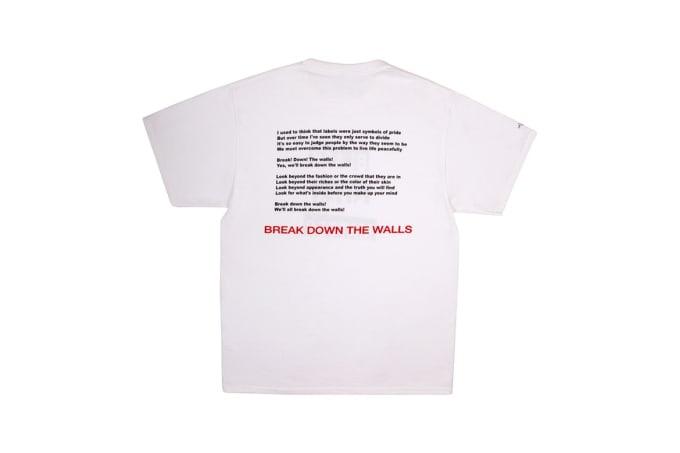 Noah 'Black Lives Matter' T-shirt