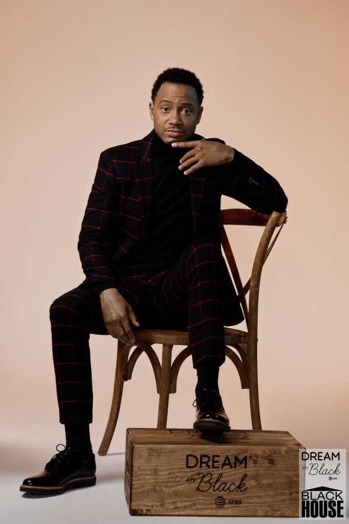 Terrence J The Blackhouse Foundation