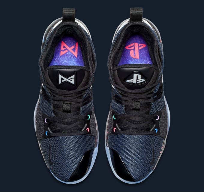 free shipping aea02 4b066 How the PlayStation x Nike Air Force 1 Became One of the ...