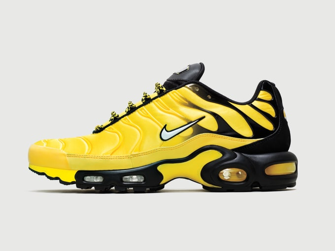 Frequency Air Max Plus
