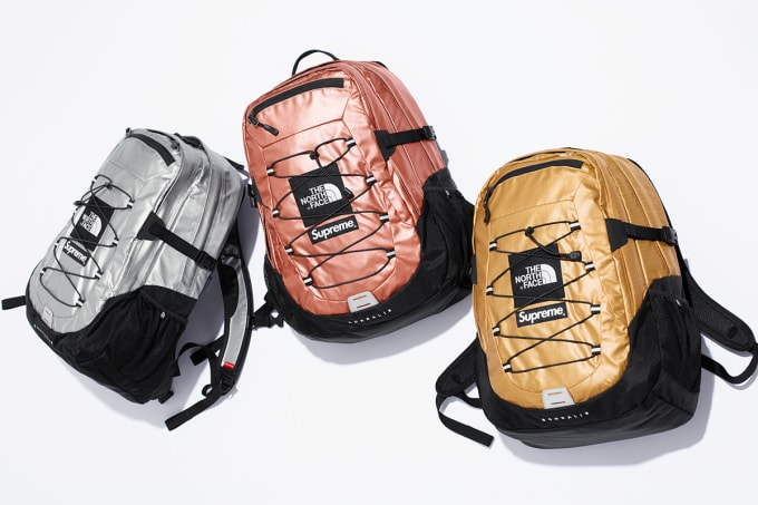 Supreme x The North Face Spring 2018 Collection 4