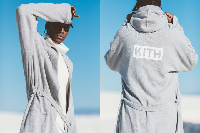 Kith Winter 2017 Delivery II Lookbook 7