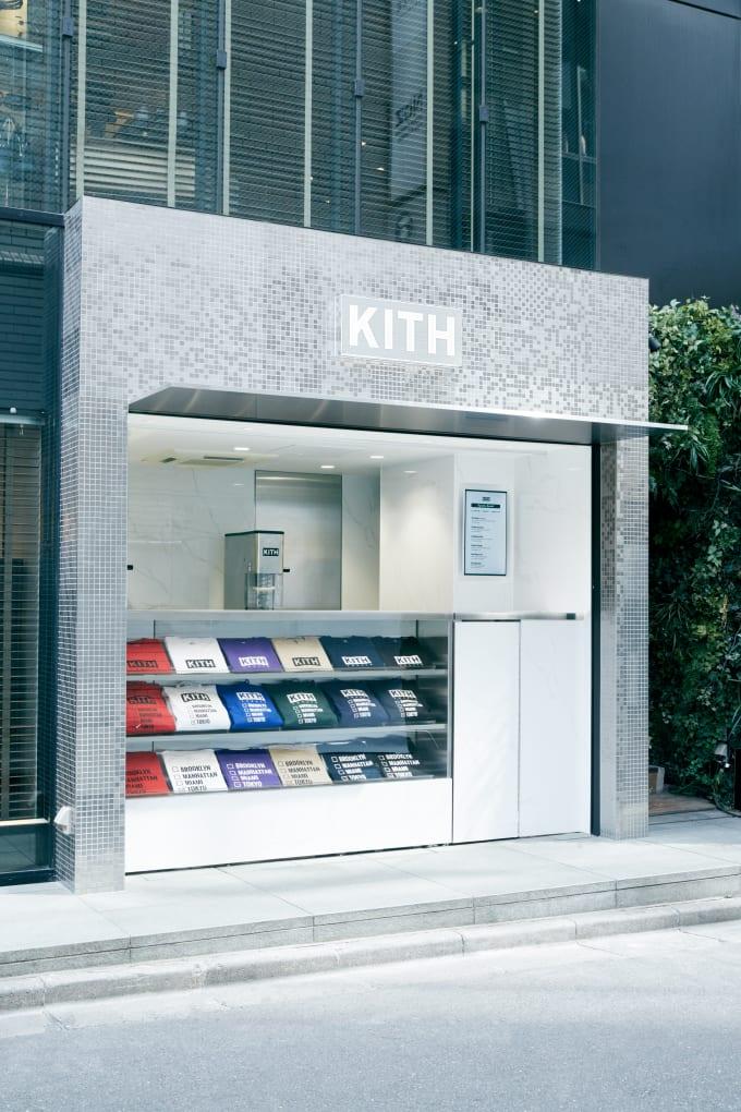 Kith Treats Tokyo 6