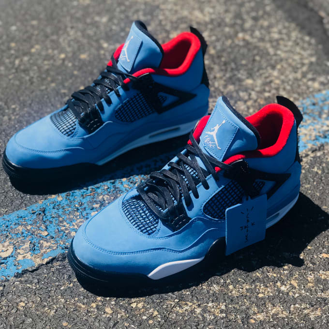 official photos 02ee4 f2f69 Can Travis Scott Make People Like the Air Jordan 33? | Complex