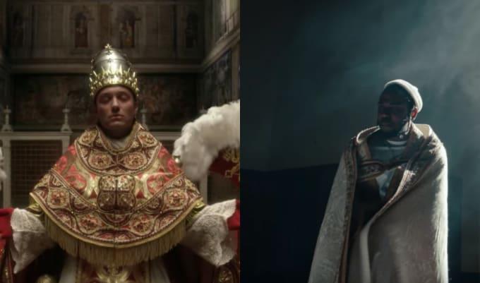 Kendrick Pope