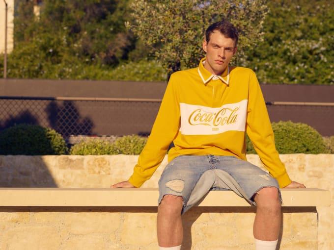 Kith x Coca Cola Collection