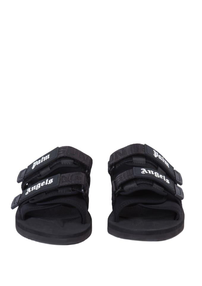 2a778b45875 suicokepalmangels4 · suicokepalmangels6. POST CONTINUES BELOW. News Collaborations  Shoes sandals Palm Angels Collaboration Complex UK suicoke