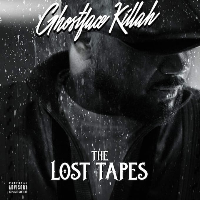 Ghostface Lost Tapes