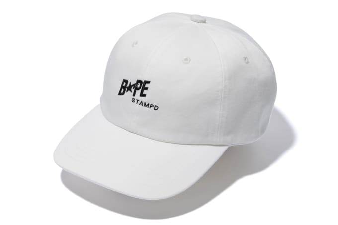 Bape x Stampd Collection 9