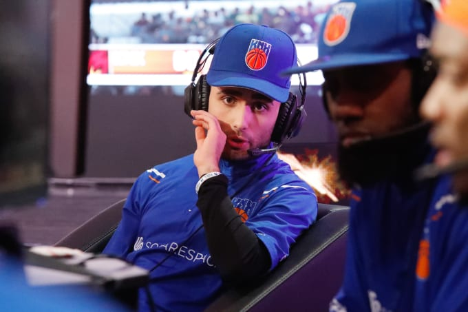 adam-knicks-gaming