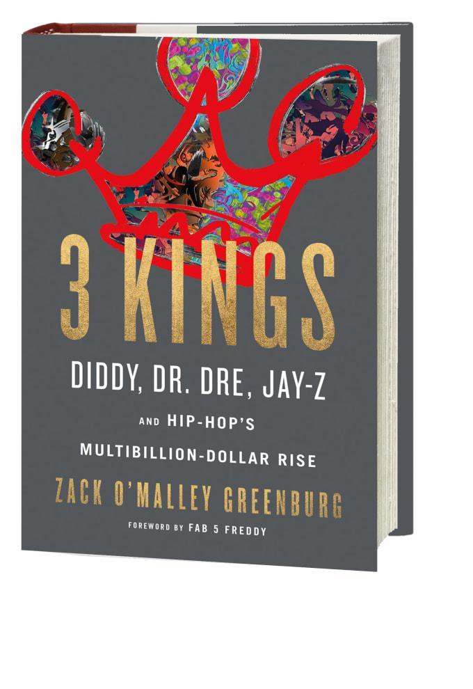 3 kings 3d