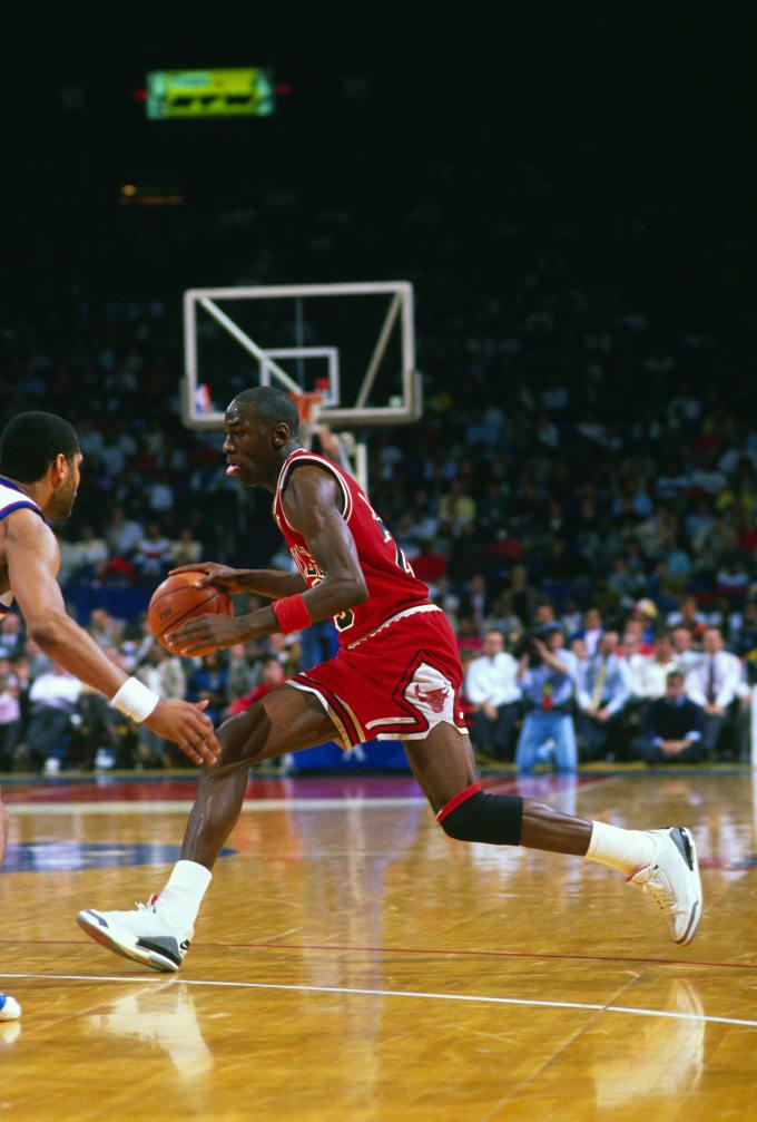 Michael Jordan 1988 1