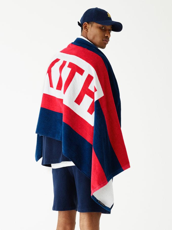 Kith Summer 2018 Collection Lookbook 14