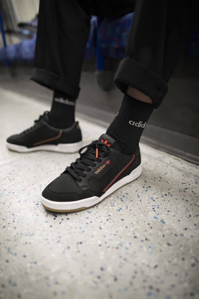 reputable site 8cd8a 6f987 adidas Originals and TfL Release 10 New Sneakers Celebrating ...