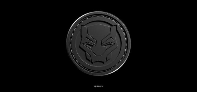 ec2c7e4a459a0e Clarks Originals and Marvel Launch a Limited Edition Black Panther ...