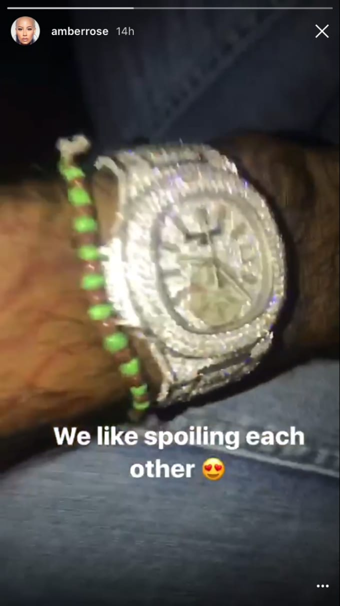 21 savage watch