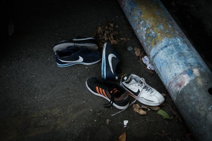 purchase cheap fa834 b90f1 Cortez Sneakers El Salvador