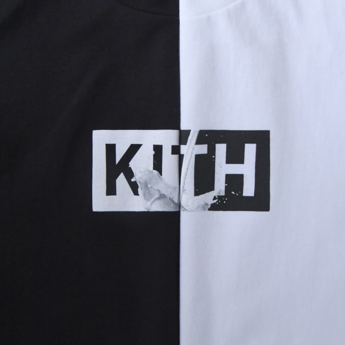 Kith Treats Milk Mustache Campaign Revival
