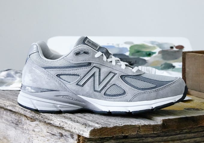size 40 f7cd8 66ca1 How the New Balance 990 Went From Hustler's Sneaker to The ...