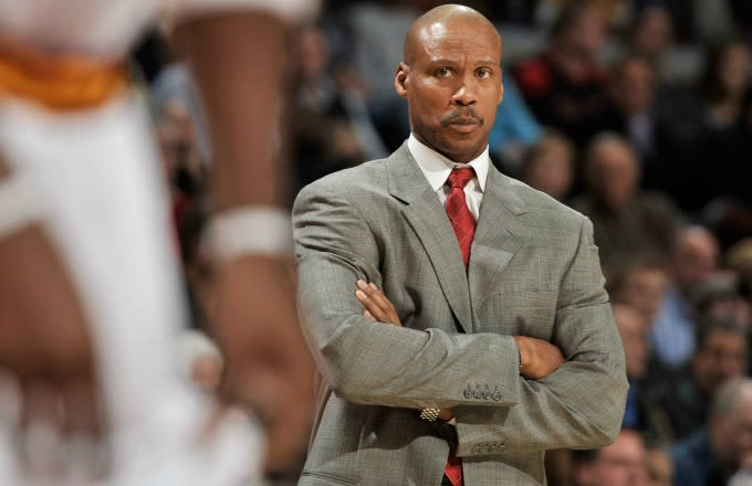 Byron Scott.