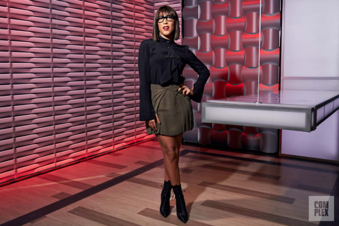 robin thede the rundown