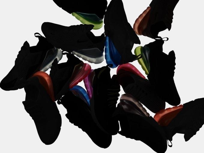 Nike Air Max 270 Colorways
