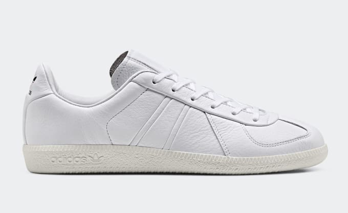 Oyster Holdings x Adidas BW Army