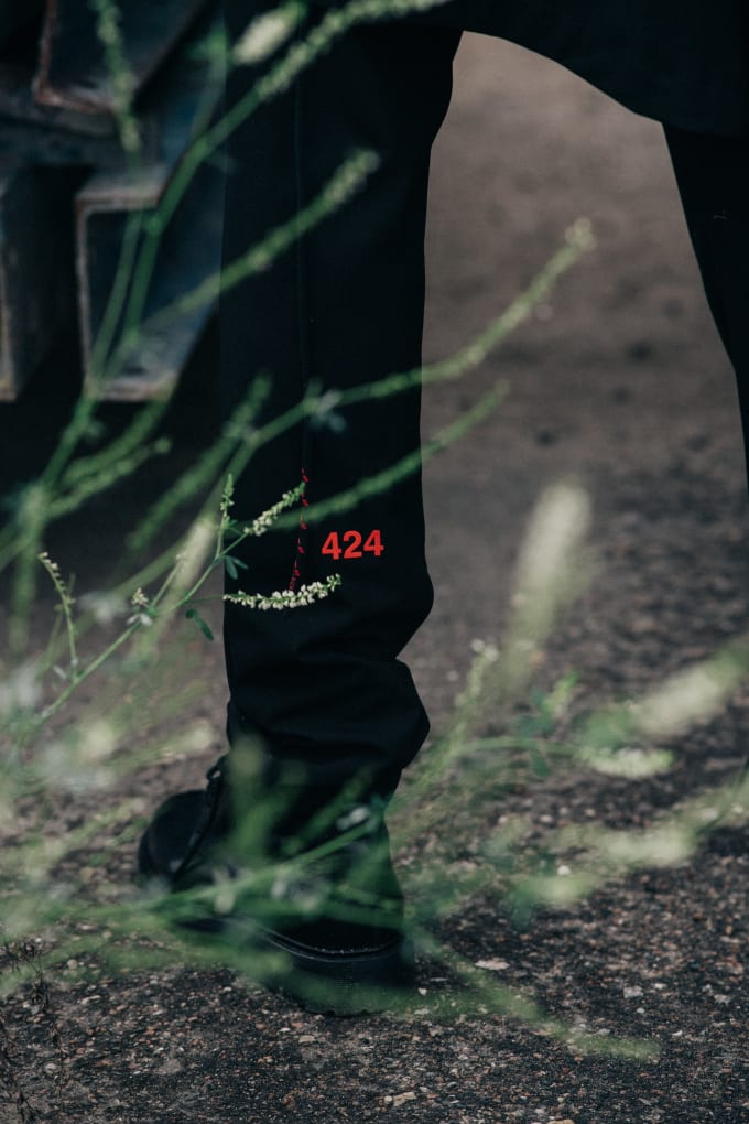 424 SS18 Collection