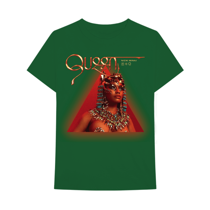 Nicki Minaj and Just Don Release Their 'Queen' Capsule Collection