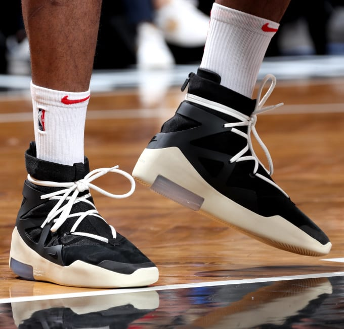 PJ Tucker Nike Air Fear of God Front