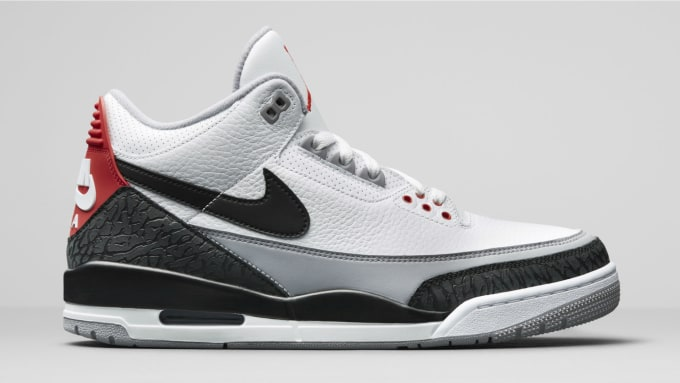 new product e2158 b0974 Why Tinker Hatfield Could Have Put a Swoosh on the Air ...