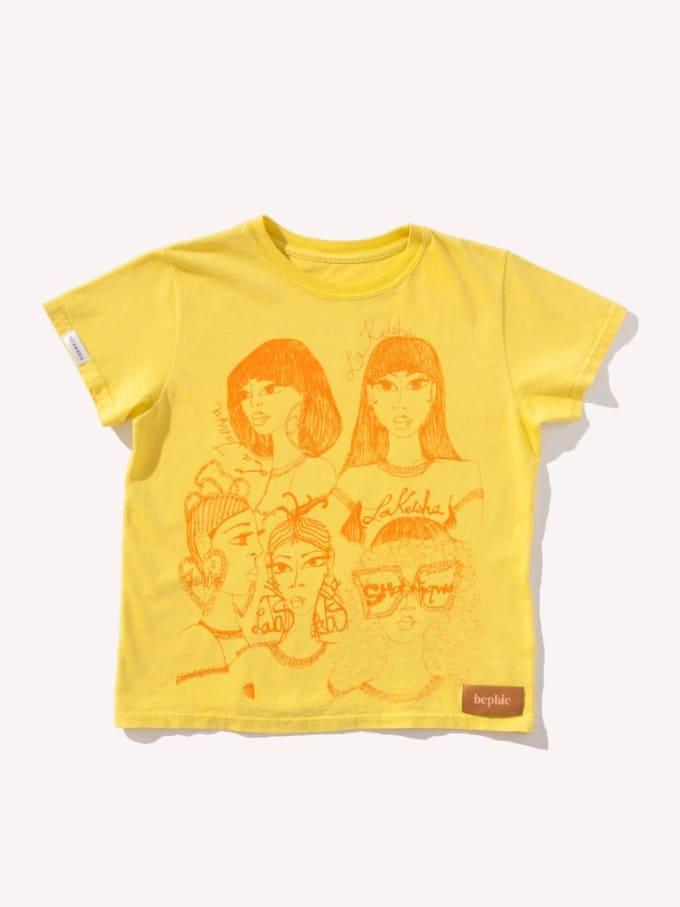 Bephie T-Shirt