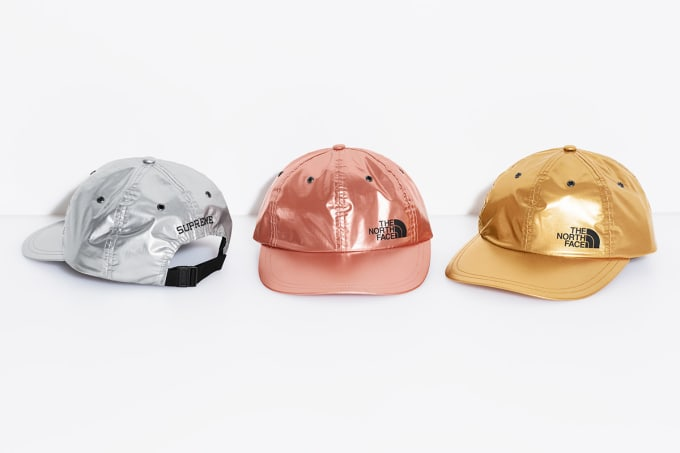 Supreme x The North Face Spring 2018 Collection 3
