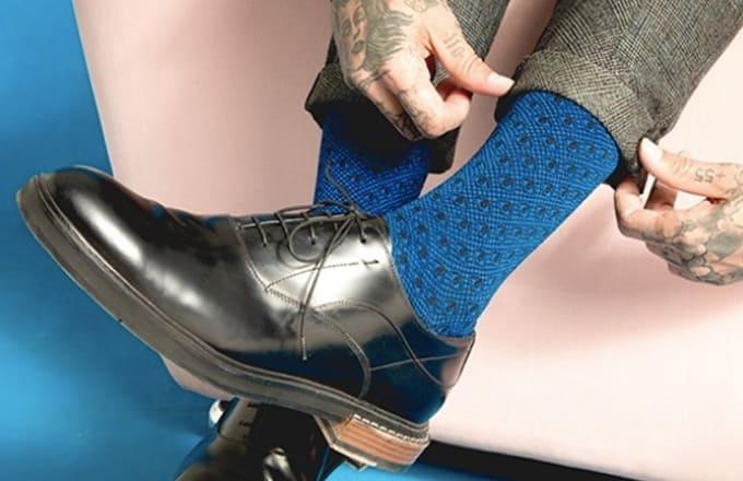 happy-socks-blue