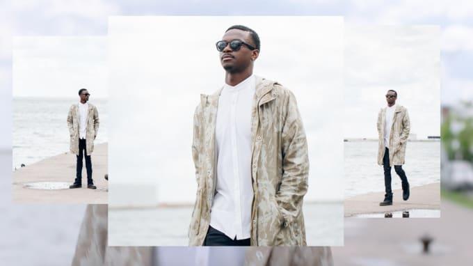 Exclusive: Toronto's Own Myck Kabongo Ready To Take On Nike CROWN LEAGUE