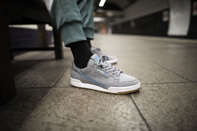 adidas Originals and TfL Release 10 New Sneakers Celebrating the ... ab2c6144c