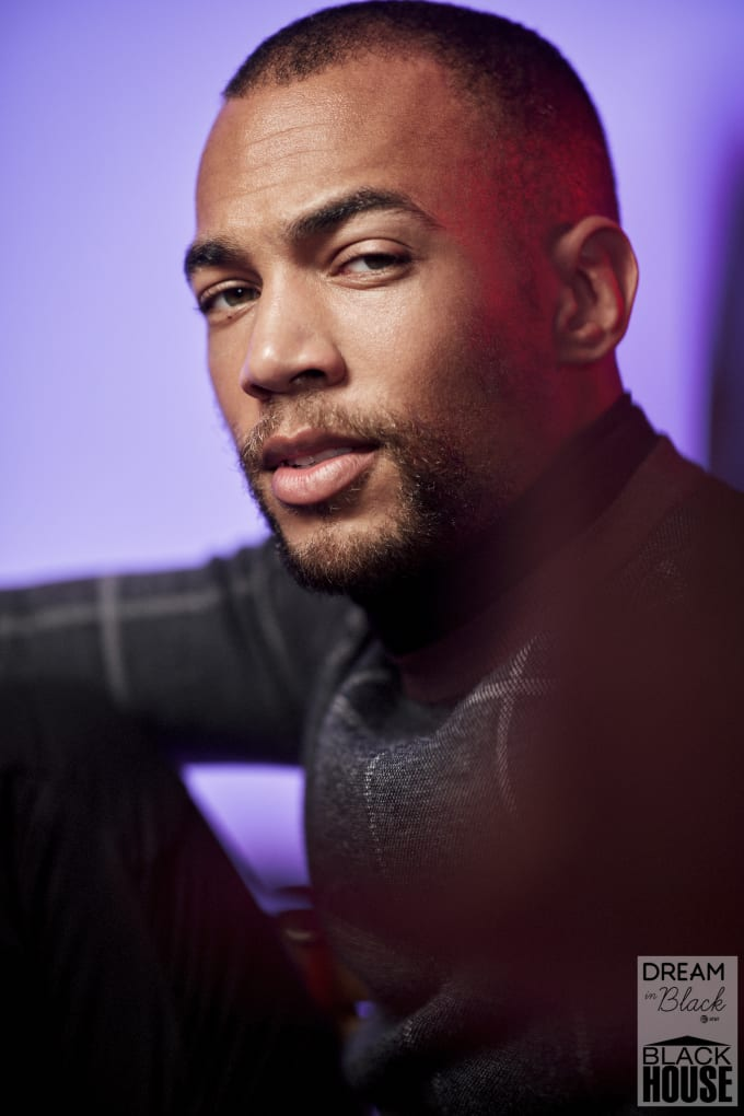 kendrick sampson the blackhouse foundation
