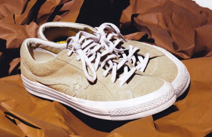 870d912ad738ac Image via Nike News · Tyler Converse Golf Le Fleur Vanilla