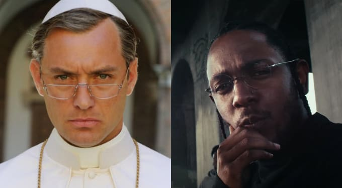Pope Kendrick