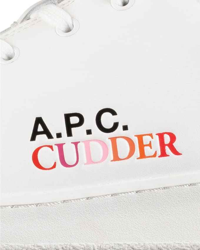 A.P.C. x Kid Cudi Collab