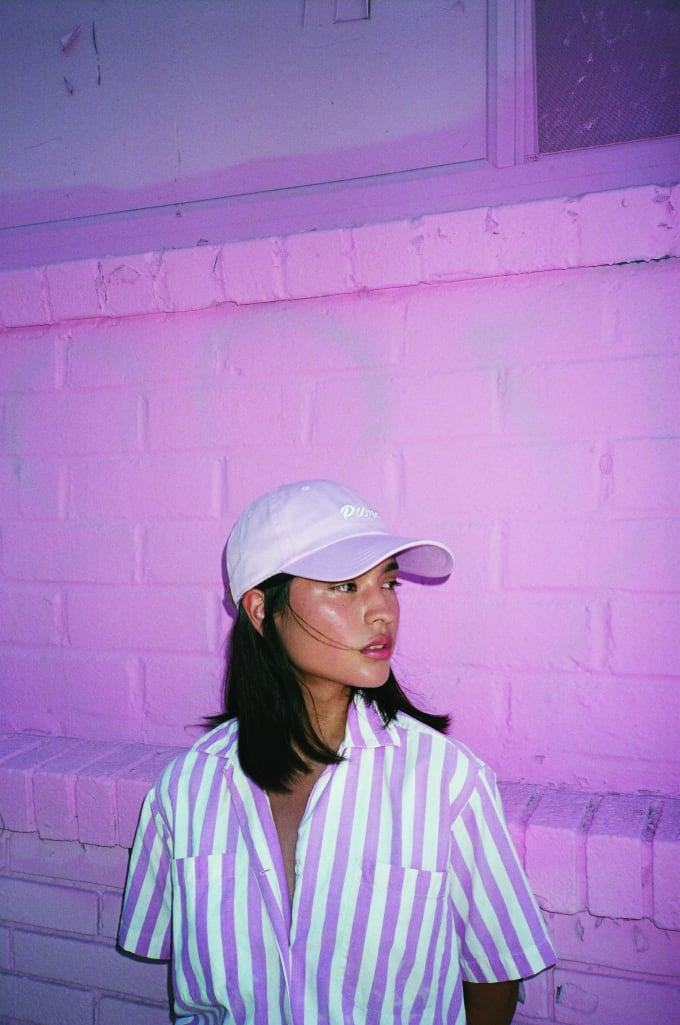 Gunner Pink Day 19