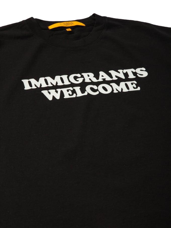 Union ComplexCon T-shirt