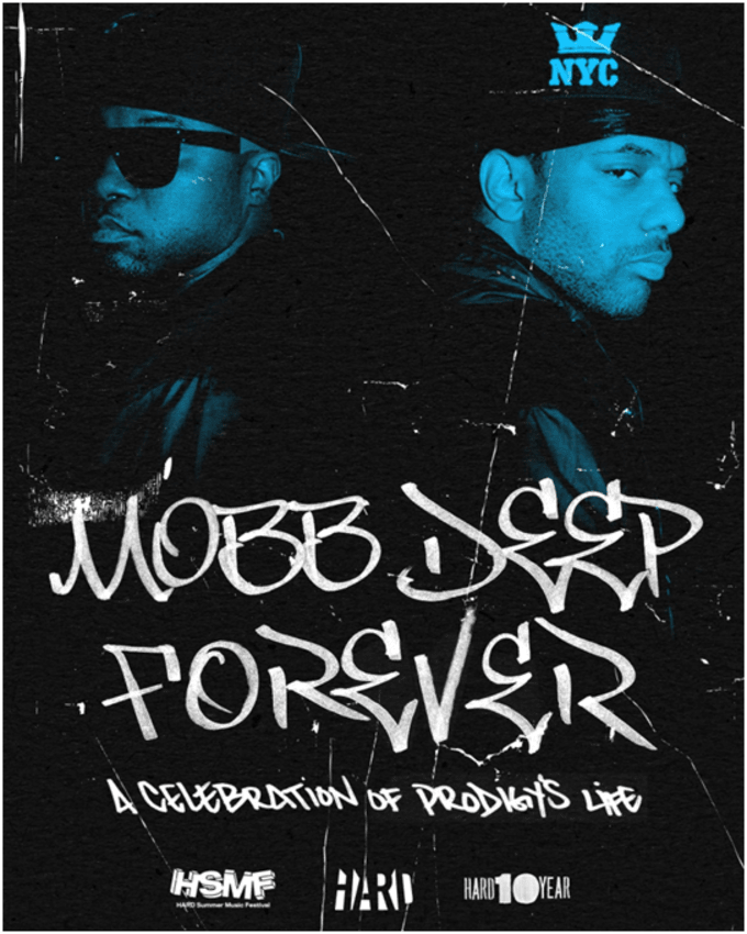 Mobb Deep Forever: A Celebration of Prodigy's Life